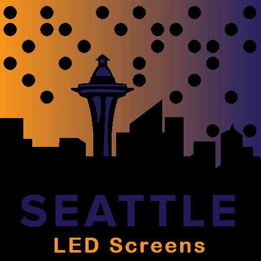 Seattle LED Screen logo